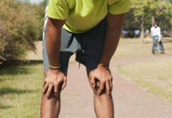 Belastungsdyspnoe: Ursachen und Behandlung