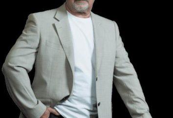 Sergey Kovalyov, psicoterapeuta: libri, attività e feedback