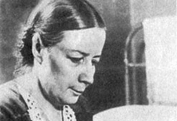 Skorohodova Olga Iwanowna: Leben in der Stille und Dunkelheit