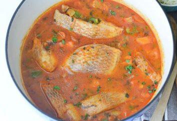 Come cucinare la zuppa di pesce da scatola? Come cucinare la zuppa? Come cucinare la zuppa in scatola da
