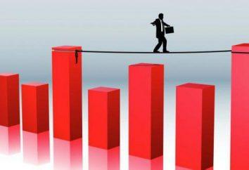 Il rischio di mercato: il concetto, le forme, la gestione del rischio
