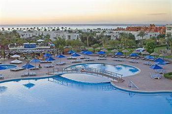 Aurora Oriental Resort, Sharm el Sheikh: Visão geral, descrição, características e comentários