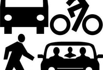 Beförderungsmittel – eine … Klassifizierung und Arten von Fahrzeugen