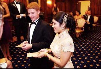 Prezenty od rodziców do ślubu nowożeńcy