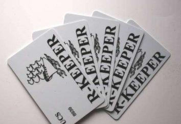 R-Keeper – was ist das? R-Keeper Programm. R-Keeper-System
