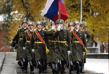 Kremlin reggimento – l'elite dell'elite!