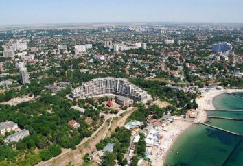 Ver e fazer em Odessa para crianças e adultos