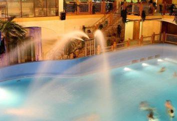 Kilka powodów, aby odwiedzić park wodny Kazan