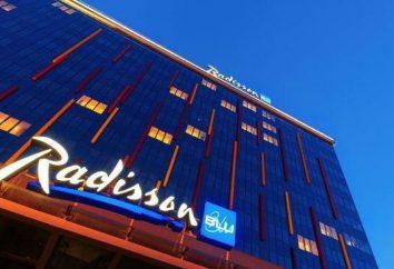 Hôtels à Chelyabinsk: photos Note. Les meilleurs hôtels à Chelyabinsk