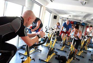 Was ist ein Zyklus? Es ist ein intensives Training, ermöglicht es Ihnen, schnell Gewicht zu verlieren