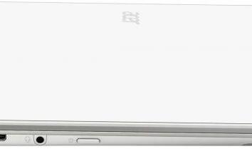 Ultrabook Acer Aspire S7: spécifications et commentaires. Comment distinguer Ultrabook Acer Aspire S7 d'un faux?
