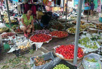 Märkte Trang: Bewertungen
