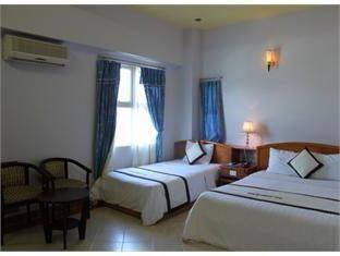 Nha Trang Beach Hotel (Vietnam / Nha Trang): comentários e fotos