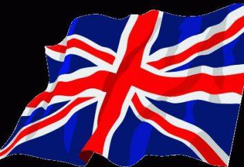 Costituzione britannica. Caratteristiche della struttura e le fonti della Legge fondamentale del Regno Unito