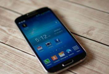 Smartphone Samsung Galaxy S4 GT-I9500 16Gb: opinie, opisy, specyfikacje i opinie