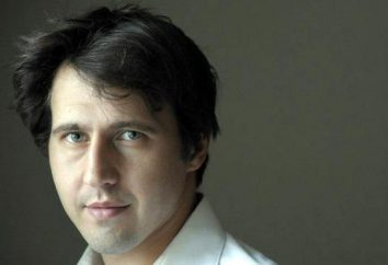 Cantor Igor Rasteryaev: biografia, vida pessoal, trabalho
