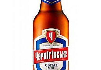 """Cerveza """"Chernígov"""": opiniones, precio, variedad"""