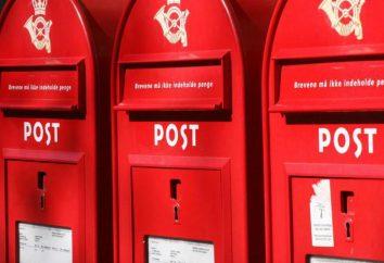 Serwer poczty na Linux: przegląd i konfiguracja