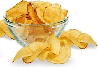 """Ensalada """"Girasol"""" con maíz y papas fritas: Opciones de cocción"""