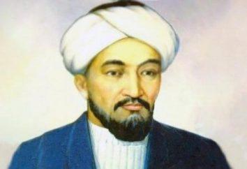 Al-Farabi: Biographie. Die Philosophie des östlichen Denker