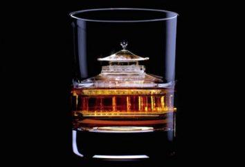 "Giapponese ""Yamazaki"" (whisky) – elegante e versatile Single Malt"