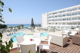 Odessa Hotel 4 * (Chipre / Protaras): fotos, precios y comentarios