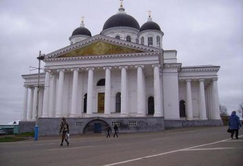 Cattedrale Cattedrale della Resurrezione, Arzamas