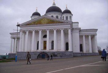 Kathedrale Auferstehungskathedrale, Arzamas