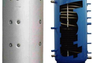 La capacidad de amortiguación en un moderno sistema de calefacción