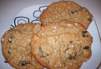 Korzyści z ciasteczka owsiane i ich przygotowania