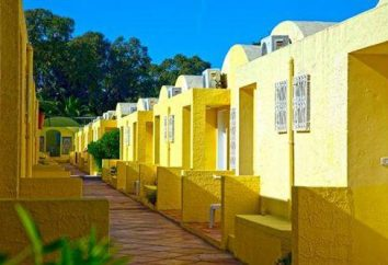 Hotel Samira Club 3 * (Tunisia, Hammamet): panoramica, camere e recensioni