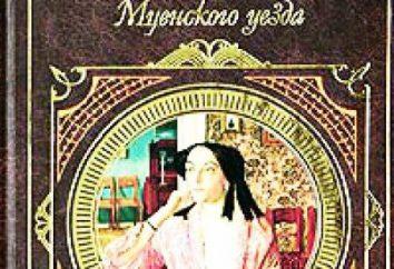 """NS Leskov """"Lady Macbeth del distretto di Mtsensk"""": una breve analisi del prodotto"""