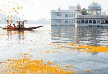 """Los hoteles más impresionantes """"flotantes"""" en el mundo"""