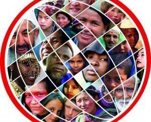 A população do mundo. Fatos e figuras interessantes