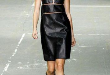 Rzeczywiste modele sukni w lecie 2013 r