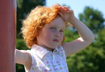 Jeśli dziecko jest zbyt gorąco w słońcu, co robić pierwszej pomocy? ważne wskazówki