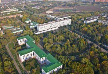 Krasnodar regionu, uniwersytety: adresy, opinie, specjalność
