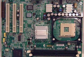 MSI N1996: płyta główna z doskonałymi funkcjami i obsługą wszystkich typów procesorów dla LGA775