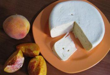 Suluguni: que tipo de queijo e como ele é preparado?