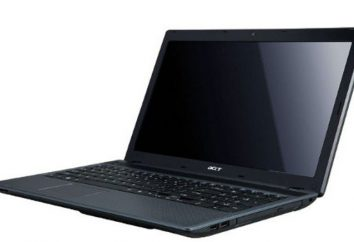 Acer Aspire 5250 Notebook: Przegląd, cechy i recenzje