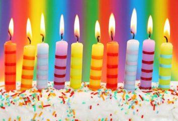 auguri di compleanno originale Julia