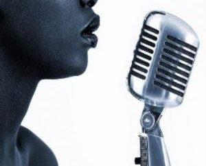 Et vocale Résonateur descant pour la voix