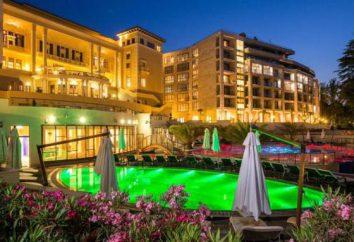 """""""Swissotel Sochi Kamelia Resort"""" 5 *: recensioni, foto, descrizione, contatti"""