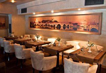 """""""Primavera"""" – restaurante italiano en Moscú"""