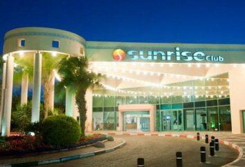 Hotel Magic Sunrise Club 4 * (Israele, Eilat): foto e recensioni