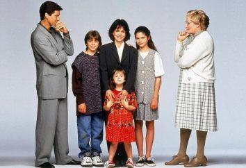 Una buona commedia per famiglie: tre dei migliori
