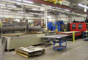 Schlanke Produktion und seine Werkzeuge. Lean Manufacturing – es ist …