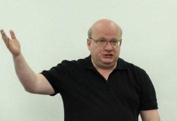 Dmitry Dzhangirov: attività, opinioni, biografia