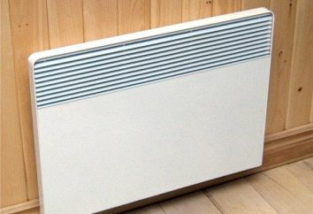Elektryczne grzejniki ścienne – ogrzewania domu