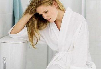 Hemoroidy u kobiet. Przyczyny, objawy, leczenie